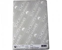 Hartie calc Schoellershammer, format A4, 80-85 g/mp
